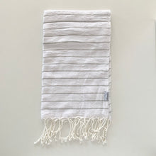 Load image into Gallery viewer, Mini Turkish Towel Dove