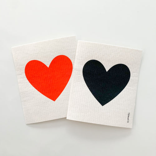 Big Love Sponge Cloths