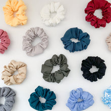 Load image into Gallery viewer, Waste Fabric Scrunchies