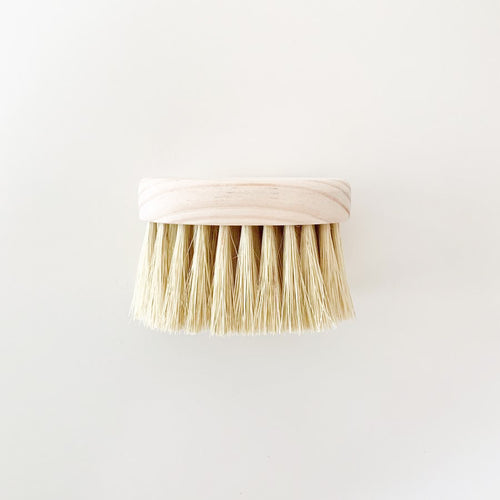 Sayula Dry Body Brush