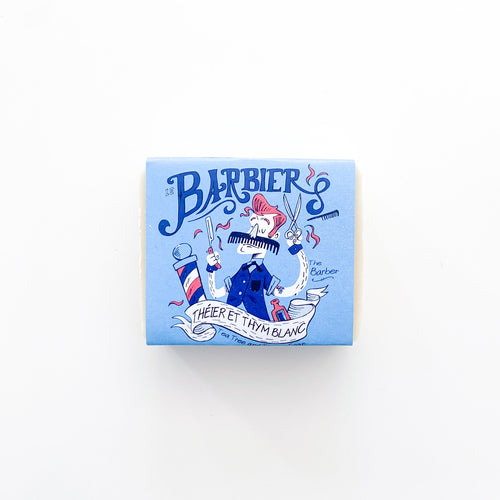 Le Barbier/The Barber Shave Soap