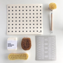 Load image into Gallery viewer, Large Sponge Cloths/Drying Mats