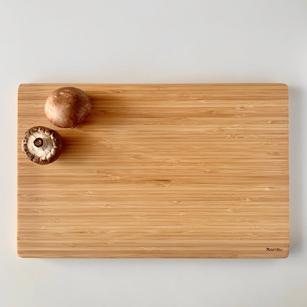 Undercut Cutting & Serving Board Large