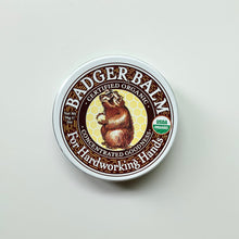 Load image into Gallery viewer, Badger Balm for Hardworking Hands