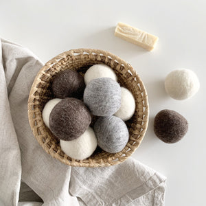 Individual Package Free Dryer Ball