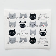Load image into Gallery viewer, Cat's Meow XL Sponge Cloth/Drying Mat