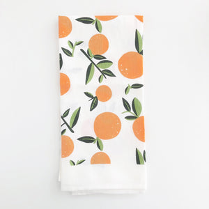 Orange Citrus Gift Set