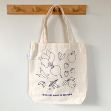 Load image into Gallery viewer, Colour-Your-Own Reusable Tote