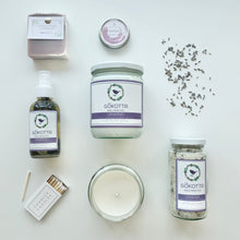 Load image into Gallery viewer, Lavender x Eucalyptus Candle