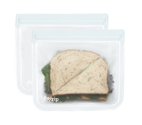 Lunch Bags 2 Pack