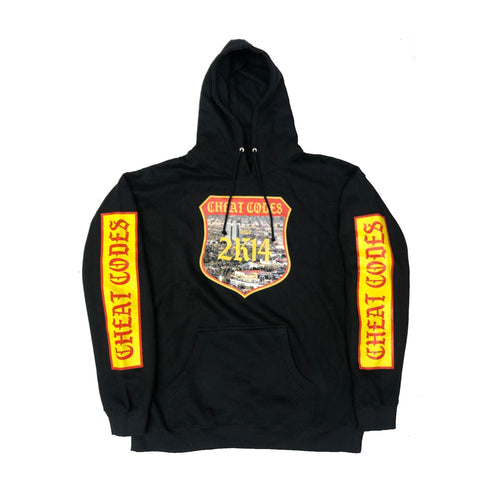 Cheat Codes Valley Hoodie