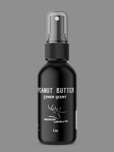 Peanut Butter Cover Scent
