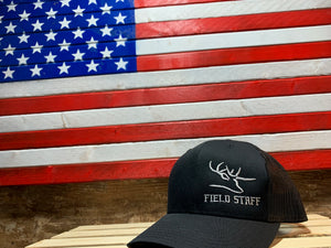 NoseDown Field Staff Hat