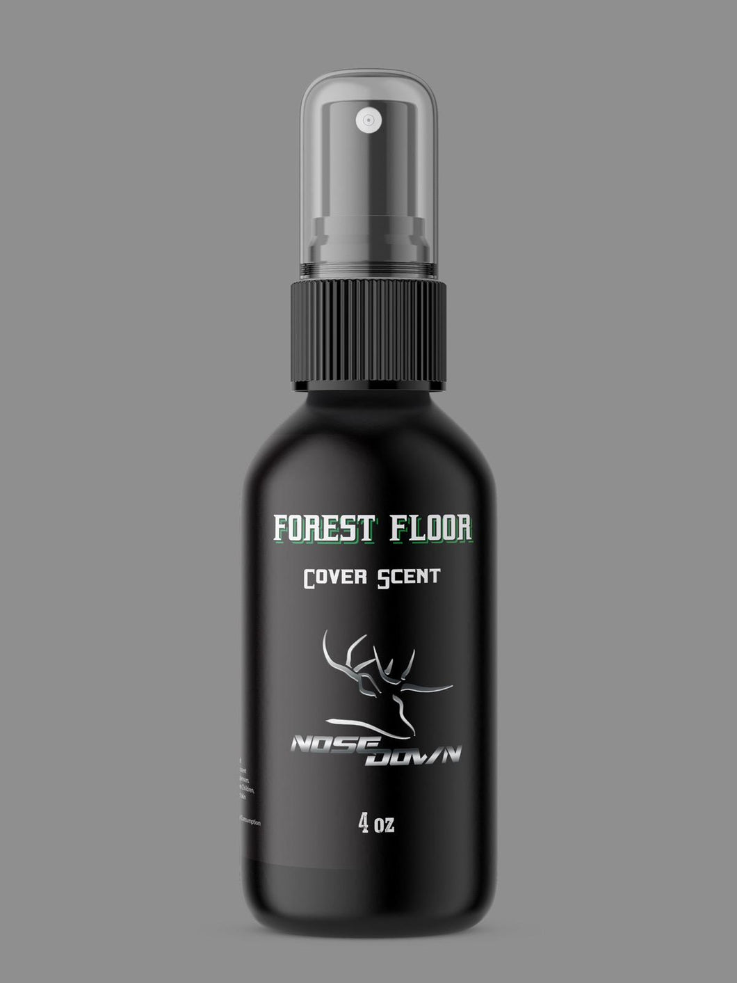 Forest Floor Cover Scent