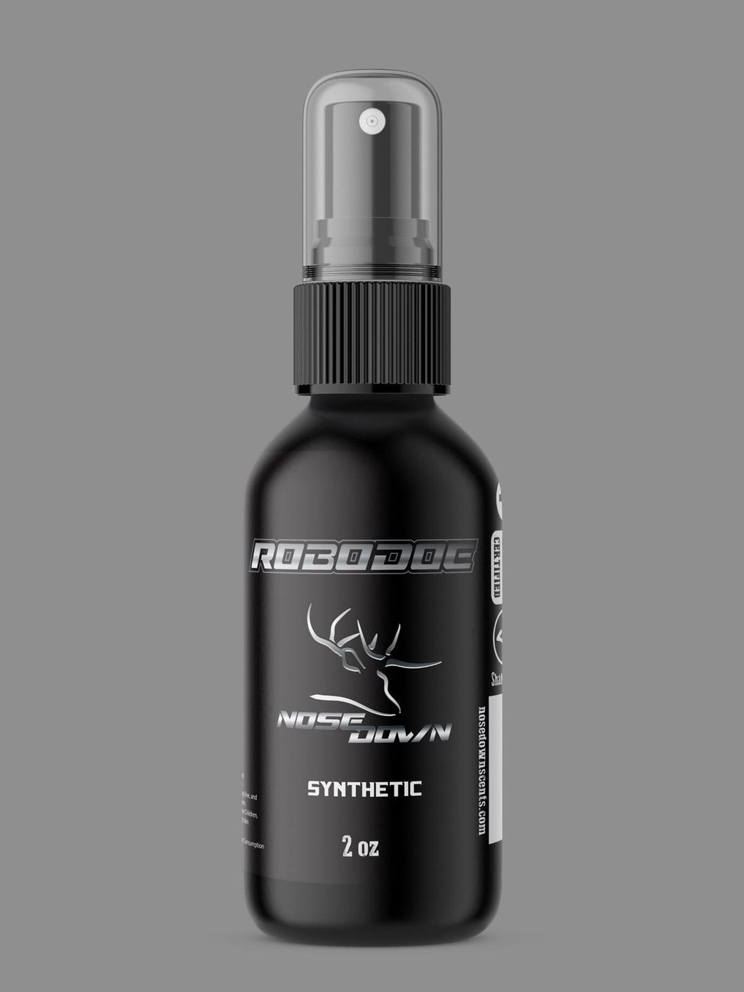 RoboDoe Synthetic Scent