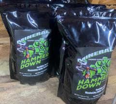 Hammer Down Mineral Attractant