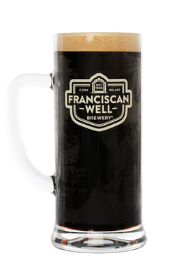 Franciscan Well Tankard Glass