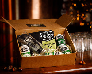 Chieftain IPA Gift Box