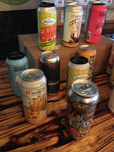 Load image into Gallery viewer, 440 ml Bag O Cans - Pick & Mix (12)
