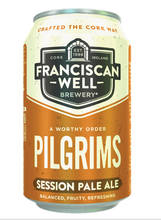 Load image into Gallery viewer, Pilgrims Pale Ale 330ml can (24 pack)