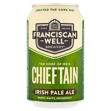 Load image into Gallery viewer, Chieftain Pale Ale 330ml Can (24 pack)