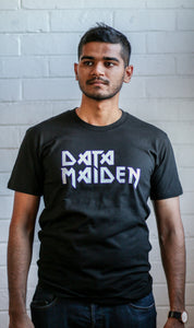 Data Maiden T-Shirt