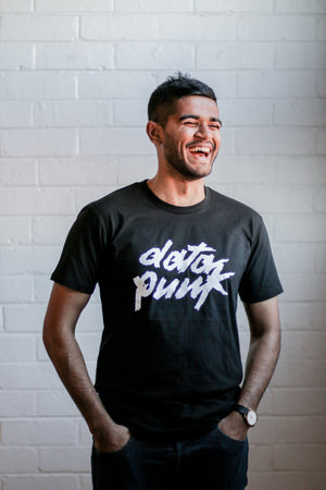Data Punk T-Shirt