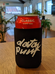 Data Punk stubby holder