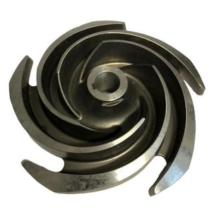 8kW Upper Impeller - Duplex White Iron