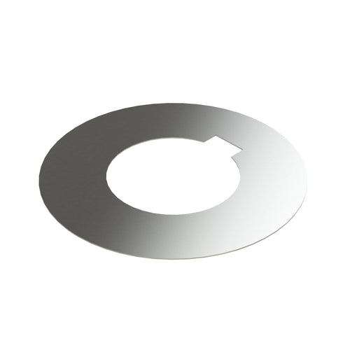 Impeller Shim 1.5mm 20kW