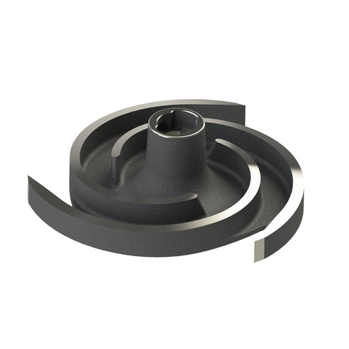 20kW Impeller - Duplex White Iron