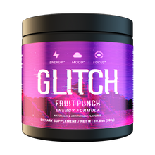 Glitch: Fruit Punch