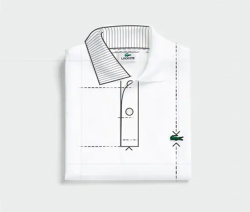 Lacoste tennis store