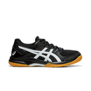 Asics Gel-Rocket 9 (Women's) - Black/White