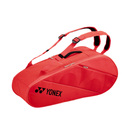 Yonex Active Racquet 6-Pack Bag - Bright Red