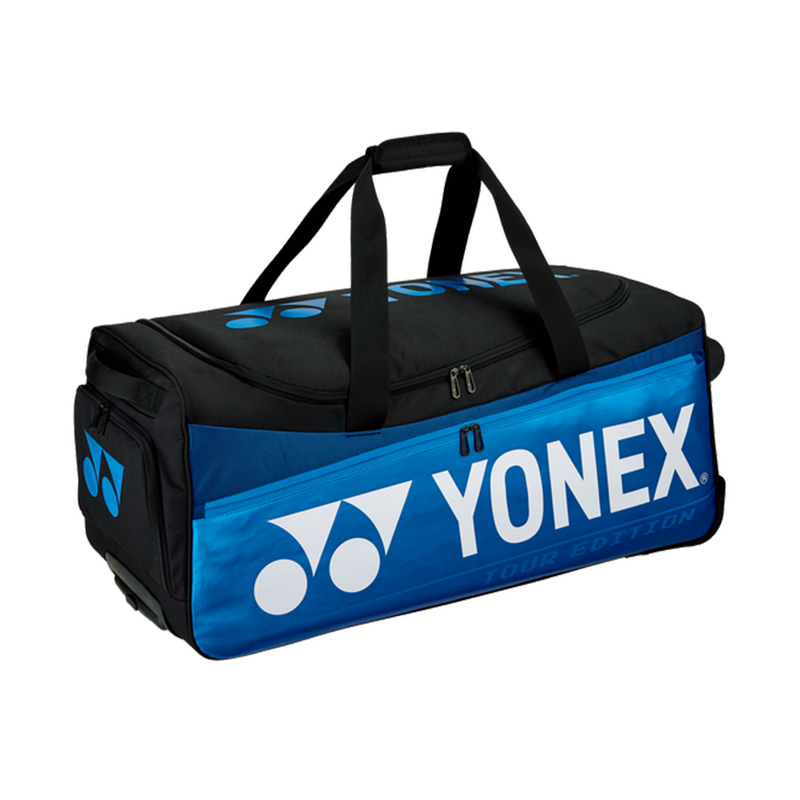 Yonex Pro Trolley Bag - Deep Blue