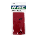 Yonex Tennis Wristband (2 Pack) - Red