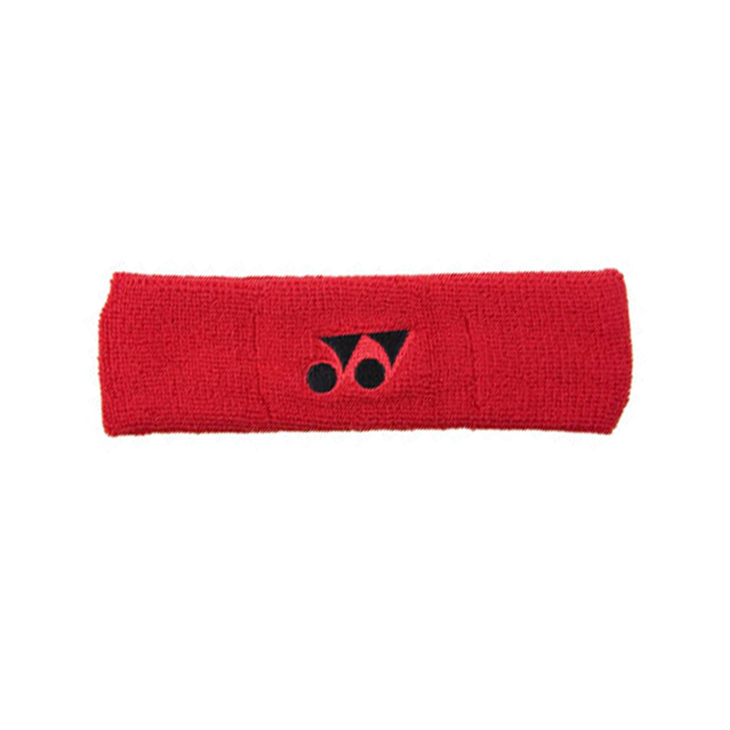 Yonex Headband - Red-Headbands- Canada Online Tennis Store Shop