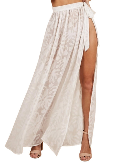 Blooming Jelly_Gorgeous Beauty Silk Lace Long Wrap Skirt_White Lace_183001_19_Women Sexy Vacation Wear_Dress_Skirt