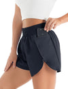 Workout Loose Fit Training Shorts
