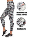 Blooming Jelly_Camo Print High Waist Training Leggings_Camo Print_256022_28_Women Athletic High Elascity Workout_Bottoms_Leggings