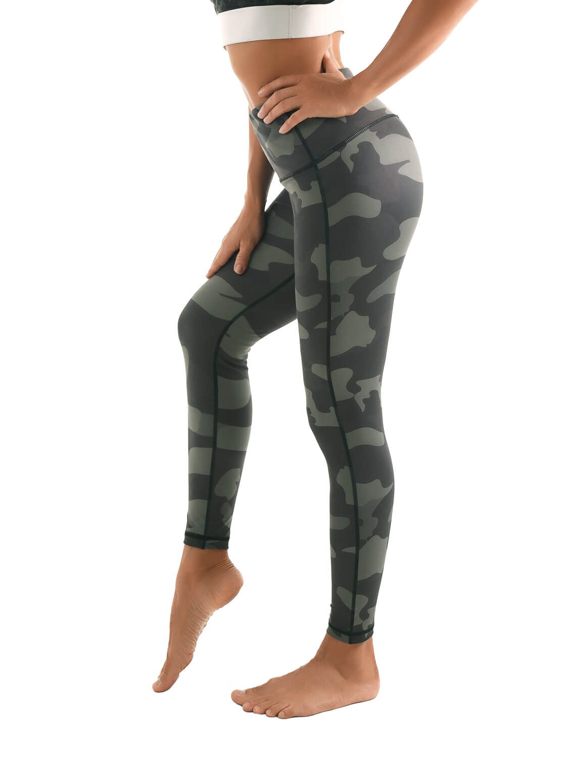 Blooming Jelly_Camo Print Workout Training Leggings_Camo Print_257219_21_Women Athletic Comfy Outfits_Bottoms_Leggings