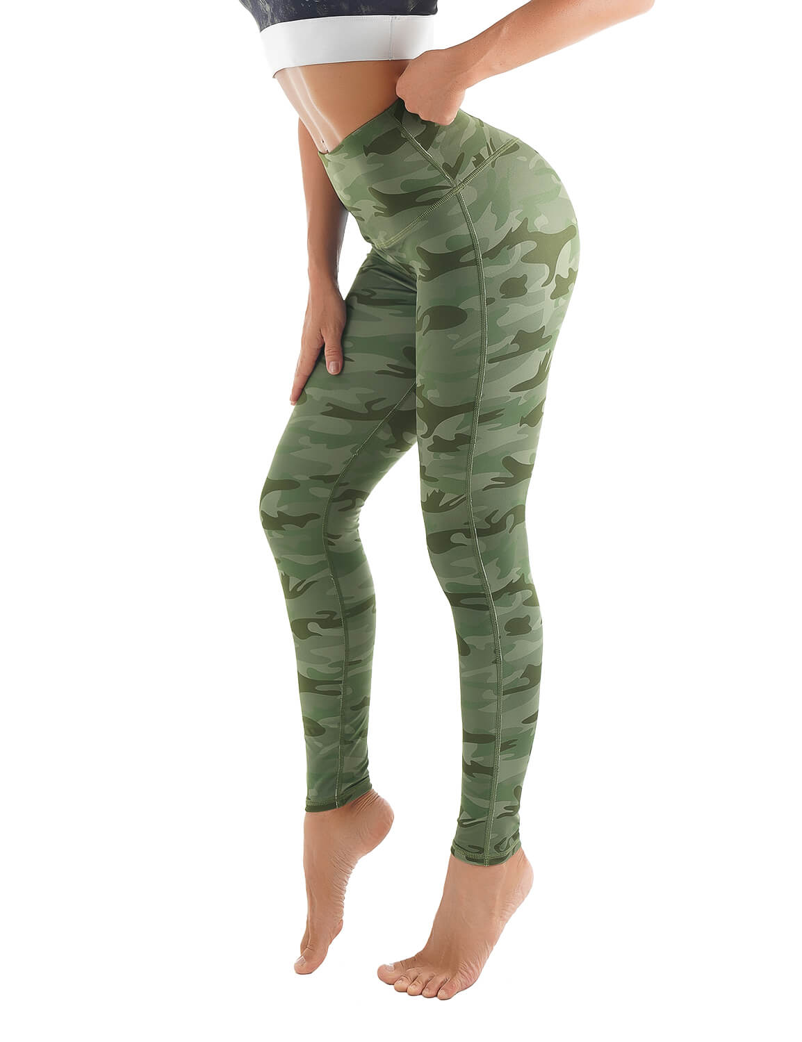 Blooming Jelly_Athletic Style Camo Print Workout Leggings_Camouflage Print_257261_28_Women Sportswear Comfy Outfits_Bottoms_Leggings