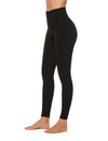 High Waist Hidden Pocket Yoga Leggings