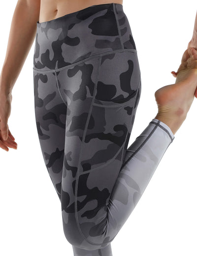Blooming Jelly_Cool Camo High Waist Side Pockets Leggings_Gradual Camo Print_257005_28_Women Indoor&Outdoor Sportswear_Bottoms_Leggings