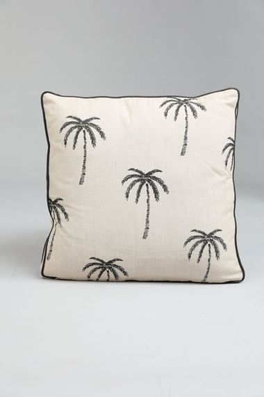 Calm Your Palm Reversible Cushion