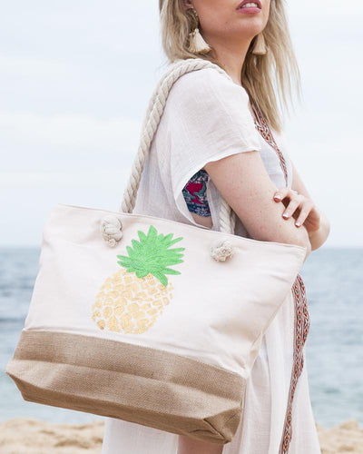 Summer Tote Bag - Various Designs