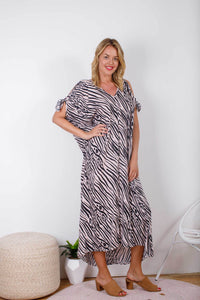 Cala Long Kaftan