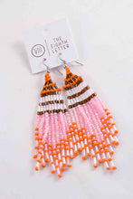 Load image into Gallery viewer, River Earring - Pink