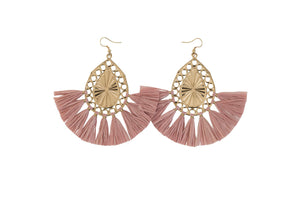 Peron Earrings